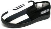 ARNETTA Boys' Slippers black Bianco UK 7.5 Infant
