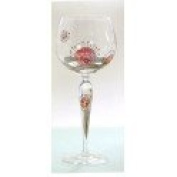 Wine Glass Red Art Poetry Galaxy