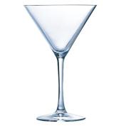 Chef Et Sommelier - 6 Verres À Cocktail 30 Cl Chef & Sommelier - Diamètre : 120 Mm - Hauteur : 185 Mm - Poids : 219 G - Contenance : 30 Cl