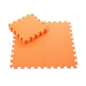 prelikes 9Pcs Kids Foam Floor Play Mat Game Puzzle Environmental Protection Mats Yoga