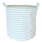 JABA Dabado Nursery Storage Basket Fabric Storage Baskets