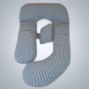Pregnant women pillow / nursing waist pillow / side pillow/ pregnancy supplies u pillow / multi-functional care abdominal sleep pillow