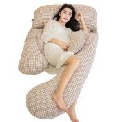 Pregnant pillow with pillow top sleeping pillow / side u u pillow / multi-functional pillow / pregnancy supplies sleep pillow pillow /
