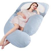 Pregnant women pillow / u pillow / side pregnancy waist sleep pillow bed / multi-functional sleep pillow / side sleep pillow pillow / pillow /