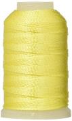 YLI 25002-299 T-135 Pearl Crown Rayon Thread Cord, 100 yd, Sunlight