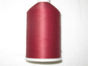 Bulk Pomegranate (22) - Polyester- Woolly Ovelocking Sewing Thread 7000 yards