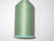 Bulk Light Green (38) - Polyester - Woolly Ovelocking Sewing Thread 7000 yards