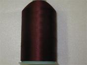 Bulk Dark Red (34) - Polyester - Woolly Ovelocking Sewing Thread 7000 yards