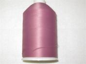 Bulk Dark Mauve (21) - Polyester- Woolly Ovelocking Sewing Thread 7000 yards