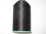 Bulk Dark Brown (65) - -Polyester Woolly Ovelocking Sewing Thread 7000 yards