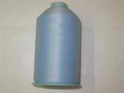 Bulk Blue (45) - Polyester - Woolly Ovelocking Sewing Thread 7000 yards