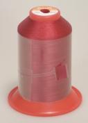 Sewing thread Serafil 60 1800 m col. 504 red (100m=