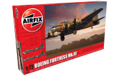 AIRFIX A08018 Boeing Fortress MK.III 1:72 Aircraft Model Kit