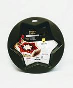 Vespa Forms Vespa Cake Mould Non-Stick Star Shape Art 150