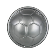Chevalier Diffusion Foot Ball Steel Mould with Non-Stick Coating