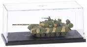 'Modelcollect AS72066 Model Soviet Army T 80BV Main Battle Tank Camouflage'