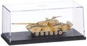 'Modelcollect AS72061 Model Tank Russian T 72BM Main Battle Tank Desert Camouflage, 2010S'