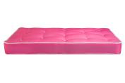 Kid's Cotton Mattress (Pink or Navy)