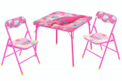 Dreamworks Trolls Table and Chair Set