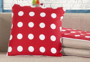 HJHY® Cushions, multifunction cushions / quilts / dual-use / sofa cushions car blankets / 40x40cm/Nordic style Washable, dirty