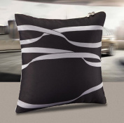 HJHY® Cushions, multifunction cushions / quilts / dual-use / sofa cushions car blankets / 43x43cm Washable, dirty