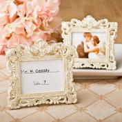 Vintage Baroque Design Place Card Holder Or Picture Frame