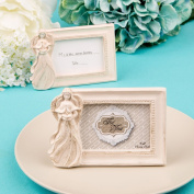 Guardian Angel Picture Or Place Card Frame