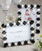Bling Collection Picture Frame, Place Card Holder
