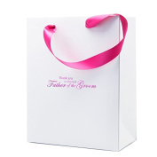 Thank You So Very Much Father of the Groom Gift Bag Wedding Gift Bag