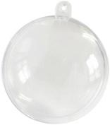 Santex Transparent Ball, 5 x 5 x 5 cm