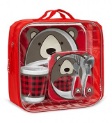 Skip Hop Winter Gift Set - Bear [Special Edition]
