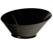 PAPSTAR Finger Food Bowls 75 ml Black; 85659