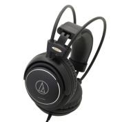 Audio-Technica AVC500 Closed Back Dynamic Headphone - Black