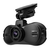 Car Dash Cam Camera, Vantrue R3 1296P HD 2K Car Camera 170 Degree Wide Angle Dashboard Camera Car Video Recorder With G-Sensor, HDR, Loop Recording, Parking Mode & Time Lapse