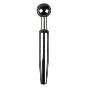 Sinner Gear Korte Holle Penis Plug with Removable Top