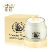 ThinkMax Skin Care Australian Lanolin Oil Whitening Mild Repair Fade Spot Face Cream Moisturising Emulsion