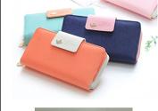 J*myi Ms. zipper wallet Korean version mobile phone package