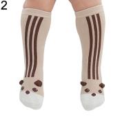 Yosemite Unisex Baby Kids Knee High Socks Stockings