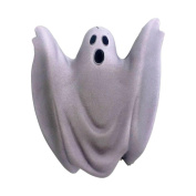 Stress Reliever Toy Muium Exquisite Fun Ghost Skull Scented Squishy Slow Rising Squeeze Decompression Toys Phone Strap