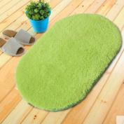30X50CM Bedroom Floor Rugs Mat,Woopower Velvet Carpet Living Room Bedroom Door Entrance Hall Bathroom Anti-slip Suction Door Carpet