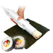 Kabalo Sushi Bazooka Roller Kit Maker Kitchen Cooking Home Made Rolling Mould