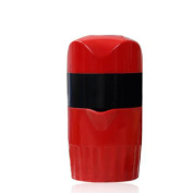 Juicer By ZAIYI Manual Student Juicer Mini Home Juicer Small Fruit Portable Juicer,Red