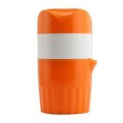 Juicer By ZAIYI Orange Juicer Manual Household Squeezer Orange Juice Machine Lemon Juicer Handmade Small Portable,Orange
