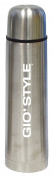 Gio 'Style Thermos Silver Steel Capacity 0, 50 Litres