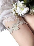 Lemandy Lace Wedding Garter Bridal Lace Garter Vintage Lace Garter TD017