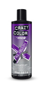 NEW Crazy Colour by Renbow UltraViolet NO YELLOW Shampoo 250ml Sulphate Free