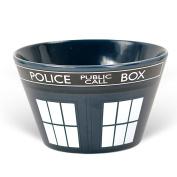 Doctor Who Tardis Police Box Cereal Bowl Bowl Bol Tardis Doctor Who