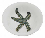 Jersey Pottery Neptune Cereal Bowl - Starfish