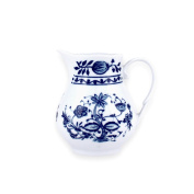 Eschenbach Rodent Group 0.15 Litre Watering Can With Handle Porcelain Onion Pattern, 1 x 1 x 1 cm
