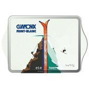 "Editions Clouet ""58280 – Mini Tray PLM – Summer Winter Chamonix"""